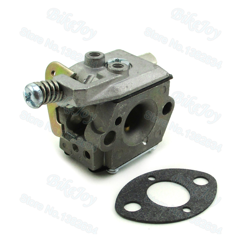 US $11 44 11% OFF|Carburetor For Tecumseh 640347 TM049XA Ice Auger 50667  Small Gas Engine Carb-in Carburetor from Automobiles & Motorcycles on