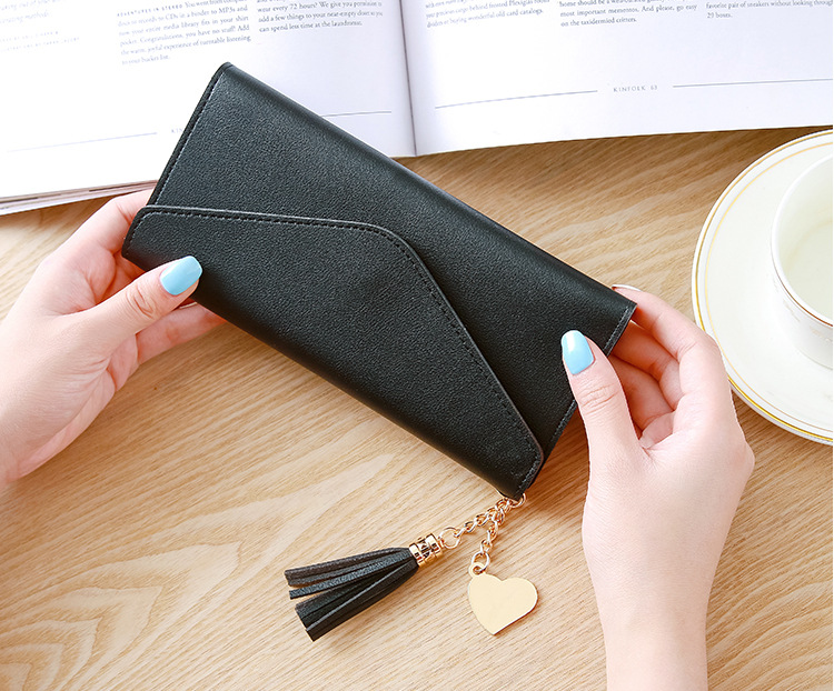 Основной материал:: ПУ; бумажник женщин; Стиль: Стиль: Мода;