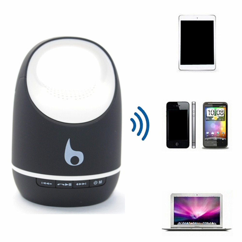 Wireless Loudspeaker Mini Bluetooth Speaker Portable Bluetooth Speaker Travel Speaker Support Calling Universal For Phone Music