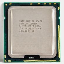 インテル X5670 コア TDP