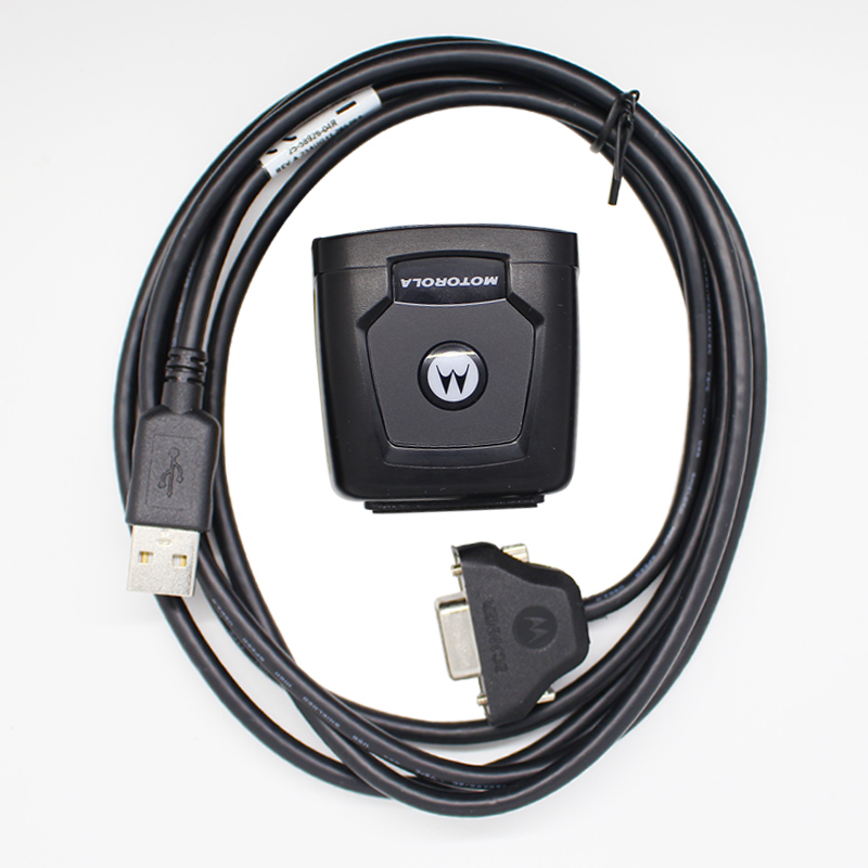 Scanner Para Zebra Motorola DS457SR DS457HD 1D
