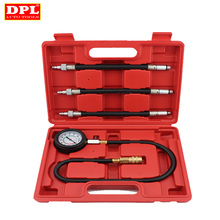Automotive Tools Cylinder Compression Tester Kit For Petrol Engine Car Diagnostic Tools