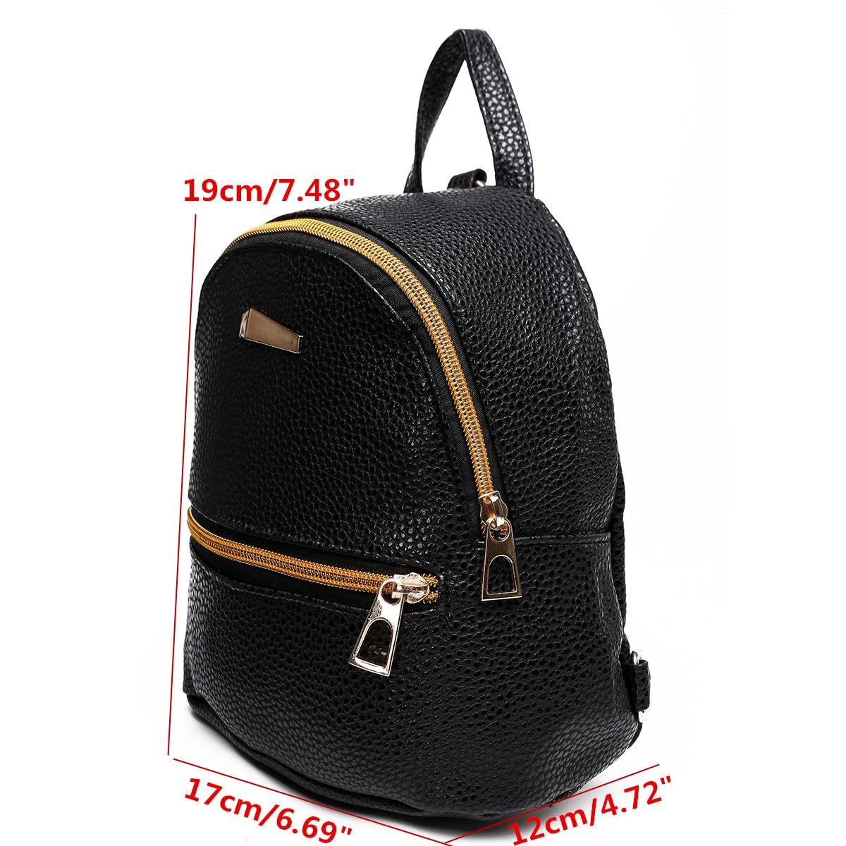 mochilas de couro mini mulheres Key Word 3 : Girls Mochilas