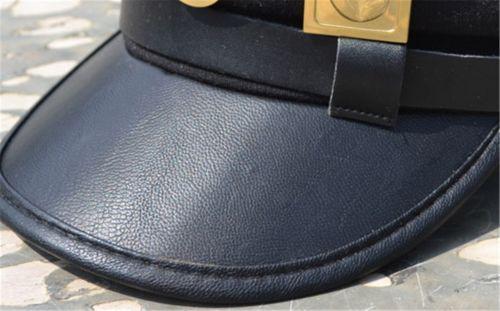 JoJo's Bizarre Adventure Jotaro Kujo Joseph Army Military Hat