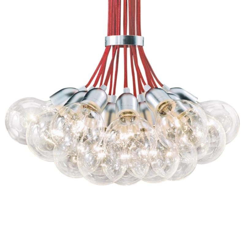 Нові сучасні 19 ліхтарів Ilde Max Підвісна - Внутрішнє освітлення