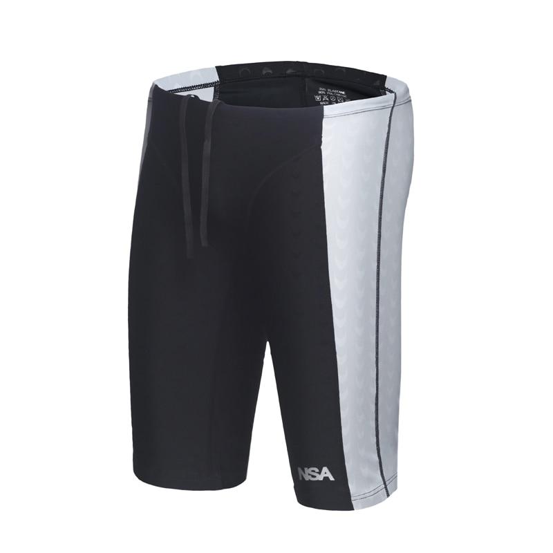 fa575ddc46 Online Shop Nsa swimming trunks male swimming trunks waterproof swimming  pants 304 swimwear brief beach wear swim jammer | Aliexpress Mobile