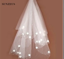 wedding veils 10