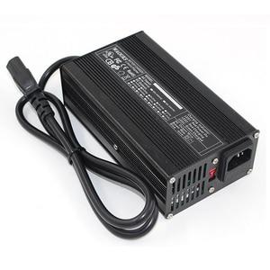Image 4 - Chargeur de batterie au Lithium 58.8V 3A pour 51.8V 14S Lipo/LiMn2O4/LiCoO2 bloc dalimentation pour moto