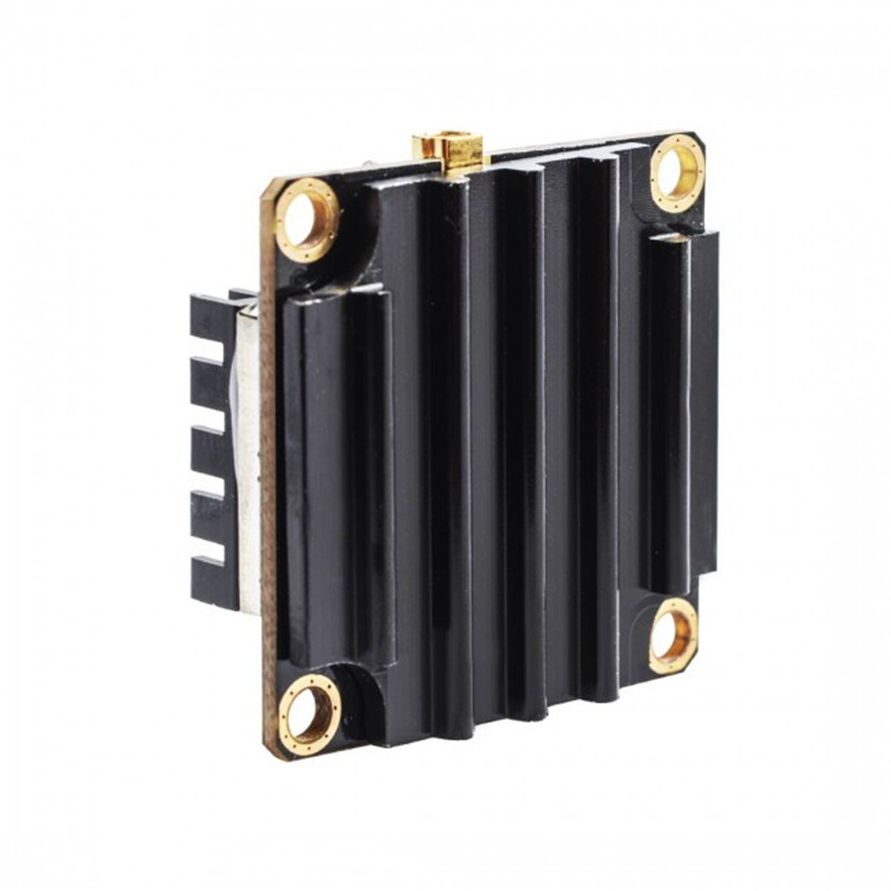 AKK FX2-Dominator 250 mW/500 mW/1000 mW/2000 mW commuté Audio intelligent 5.8 Ghz 40CH FPV émetteur bande de course et micro - 4