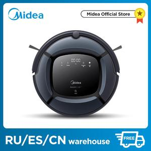 Midea Smart Robot Vacuum Clean