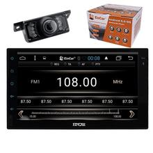Eincar 7 inch Android 6.0 In Dash Car Auto Radio Stereo 2 Din Head Unit Autoradio GPS Navigation Steering Wheel Control +camera