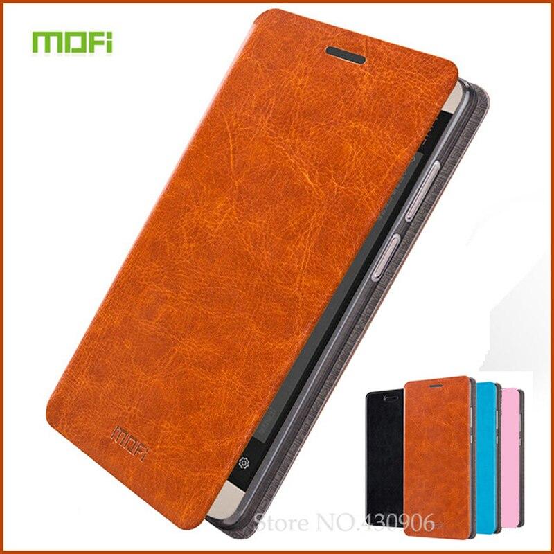 Original Mofi For Xiaomi mi max 6 44 Case Hight Quality Luxury Flip Leather Stand Case