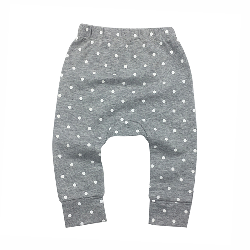 newborn clothes Baby Boys Girls pants 100 cotton Infant pantalon Baby Trousers Spring 6 24M Unisex calca infantil Kids Clothing in Pants from Mother Kids