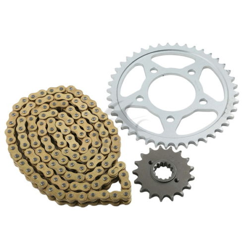 O-Ring Chain and Sprocket Kit For Honda CBR1000F K L M N P R S SC25 1989-1995
