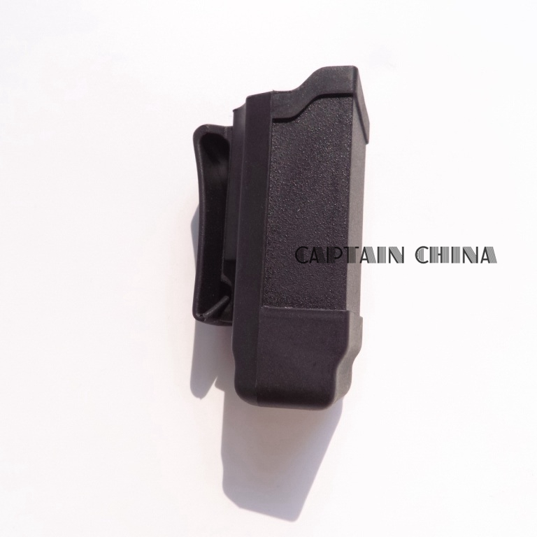 Hawk Magazine pouch Polymer Holster magazine pouch for 9mm to .45 caliber