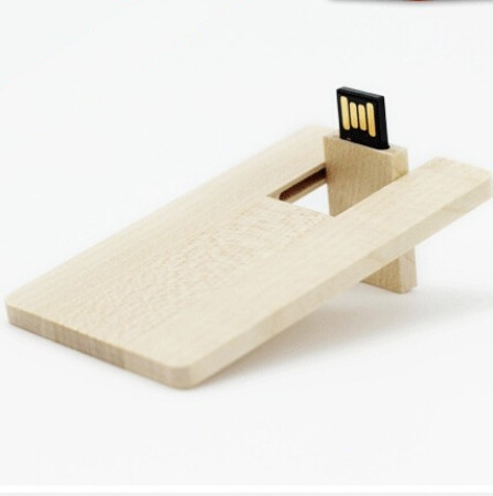 Hot Sale Wooden Memory Card USB Flash Drive Maple Memory Stick Pen Drives 8GB 16GB 32GB 64GB 128GB 256GB 1TB 2TB Gift Pendrive