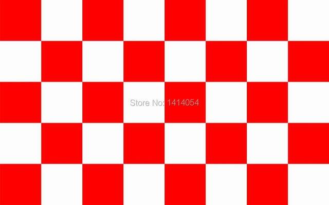 Флаг страны Тирон, графство ирландского состояния, 150X90 см, баннер 100D Polyester3x5 FT, латунные люверсы 003, бесплатная доставка