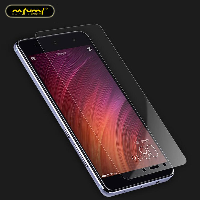 Protective-Glass 4x-Screen-Protector Note-4 Xiaomi Redmi Glass For Note-4x4a/Note-4/Pro/3