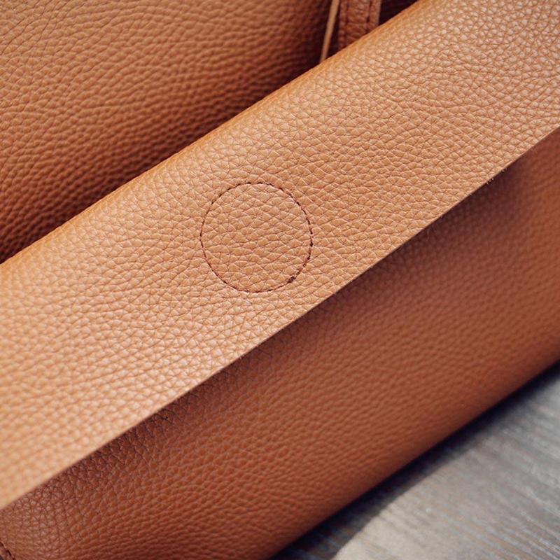 2 Pcs/Set High Capacity Bags for Women  hand bags  Handbags Women Bags 4 one size 39