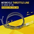 Throttle Cable Oil R...