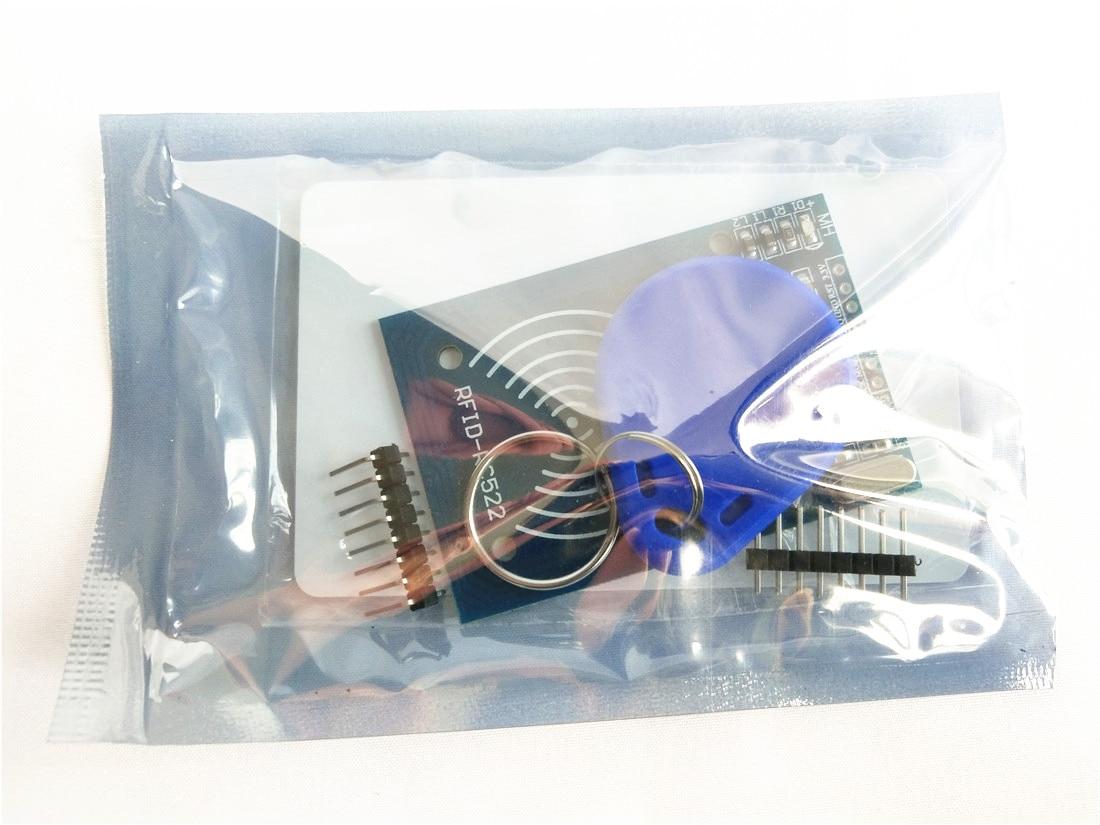 RC522 Card Read Antenna RF RFID Reader IC Card Proximity Module MFRC-522 форбо 522 в москве