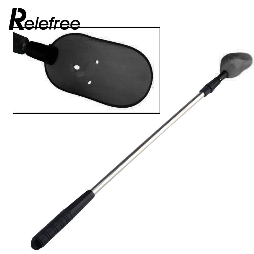 Baiting Throwing Spoon Handle Stick Carp Fishing Tackle Adjustable Sports New ...