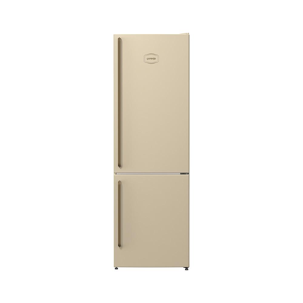 Фото - Refrigerators Gorenje NRK611CLI Home Appliances Major Appliances Refrigerators & Freezers Refrigerators myofunctional appliances