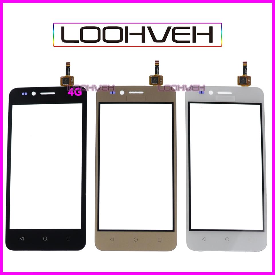 Для Huawei Y3 II LUA-L03 LUA-L21 LUA-L23 3G 4G сенсорный экран дигитайзер Переднее стекло объектив сенсорная панель