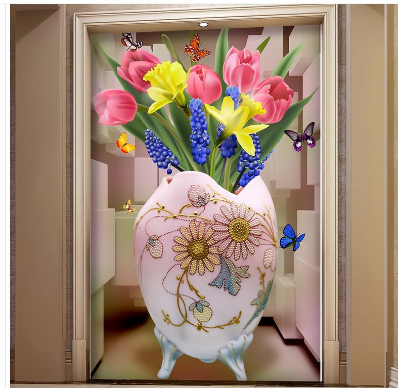 Unduh 440 Wallpaper Bunga Lily Vas Terbaik