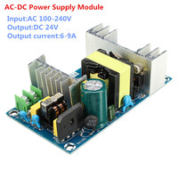 New Electronic Product AC DC Switching Power Supply Module AC 100 240V To DC 24V 9A
