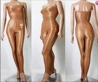 70D Dikke Sexy Vrouwen Glanzende Glossy Olie Kous Dans Dij Highs Panty Een Lijn Vormgeven Panty Night Club Dance Wear FX68