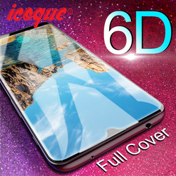 6D szkło hartowane dla Honor 10i 20i 8X 8C Honor 9 10 Lite 9N 7x osłona ekranu Huawei szkło dla Huawei Y6s Y9s Y6P Y7P Y8P 2020