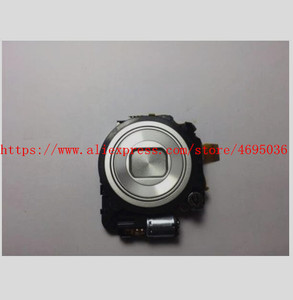 Image 1 - NEW Lens Optical Zoom Unit For NIKON COOLPIX S2800 Digital Camera Repair Parts Silver