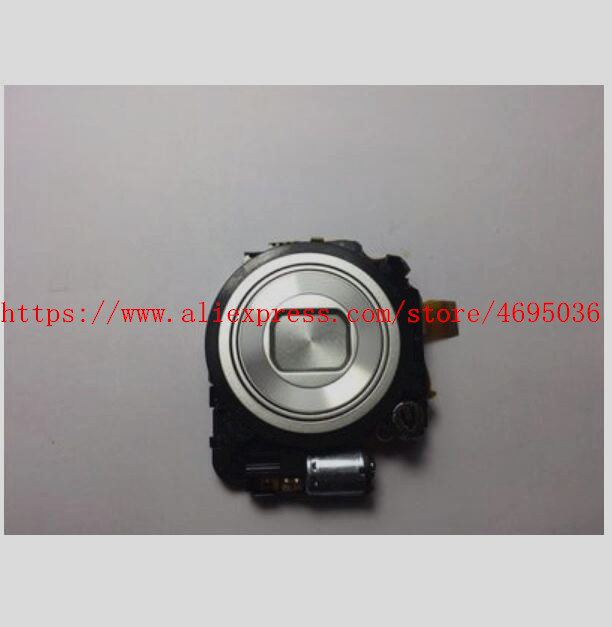 NEW Lens Optical Zoom Unit For NIKON COOLPIX S2800 Digital Camera Repair Parts Silver