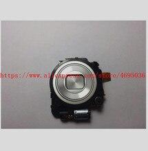 NIEUWE Lens Optische Zoom Unit Voor NIKON COOLPIX S2800 Digitale Camera Reparatie Onderdelen Zilver