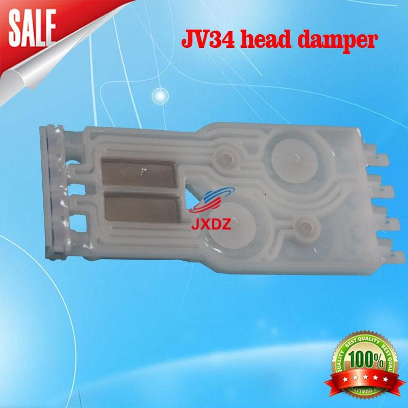 jv34 head damper mimaki jv34 amortiguador de tinta para la impresora de inyeccion de tinta de la impresora mimaki