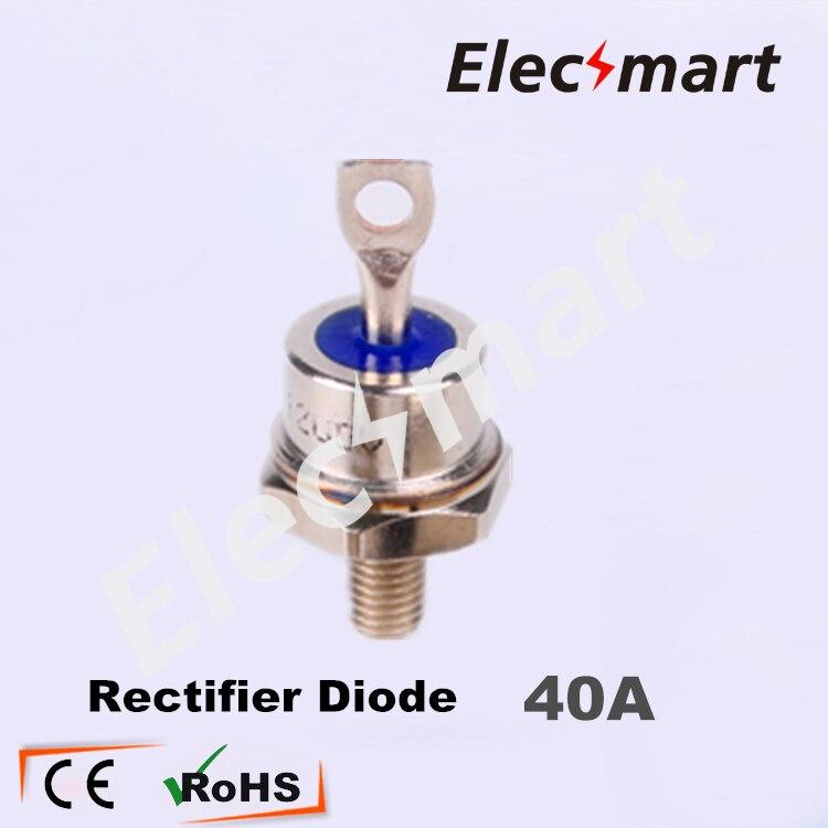 Rectifier Diode DO 5 40HF Iron Base Normal