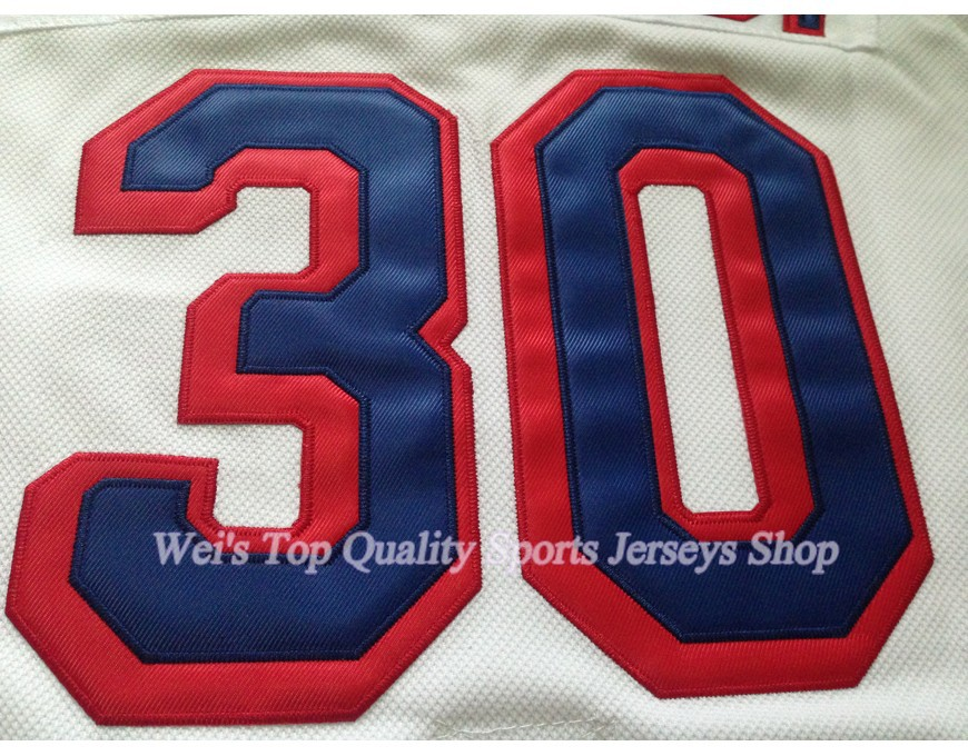 Men s White Red Montreal Canadiens Custom 4XL 5XL 6XLStitched ... 9df269890