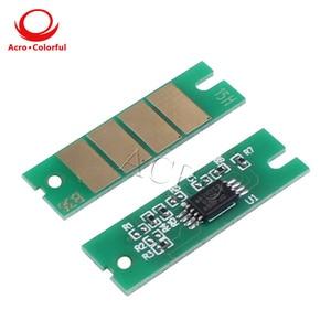 1,5 K принтер тонер чип для Ricoh SP 150 150SU 150w 150SUw картридж 408010 SP 150HE лазерный принтер Запасные части