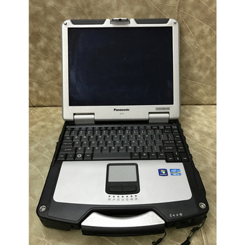 High Quality P-anasonic cf31 toughbook cf-31 CF 31 laptop with 1tb hdd 4gb RAM usb wifi function computer pc 90%new ready to use