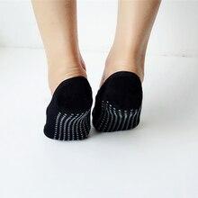 Yoga Socks Non Slip Skid Pilates Dance Socks Low Cut Socks for Women