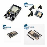 ESP32 Scheda di Sviluppo WiFi + Bluetooth DI MINI esp32s 38pin/30pin