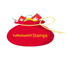 YaMinSanNiO Lucky Bag rubber stamps for card making DIY Scrapbook Photo Album Paper Card Wax Seal Halloween Stamps (21-43)