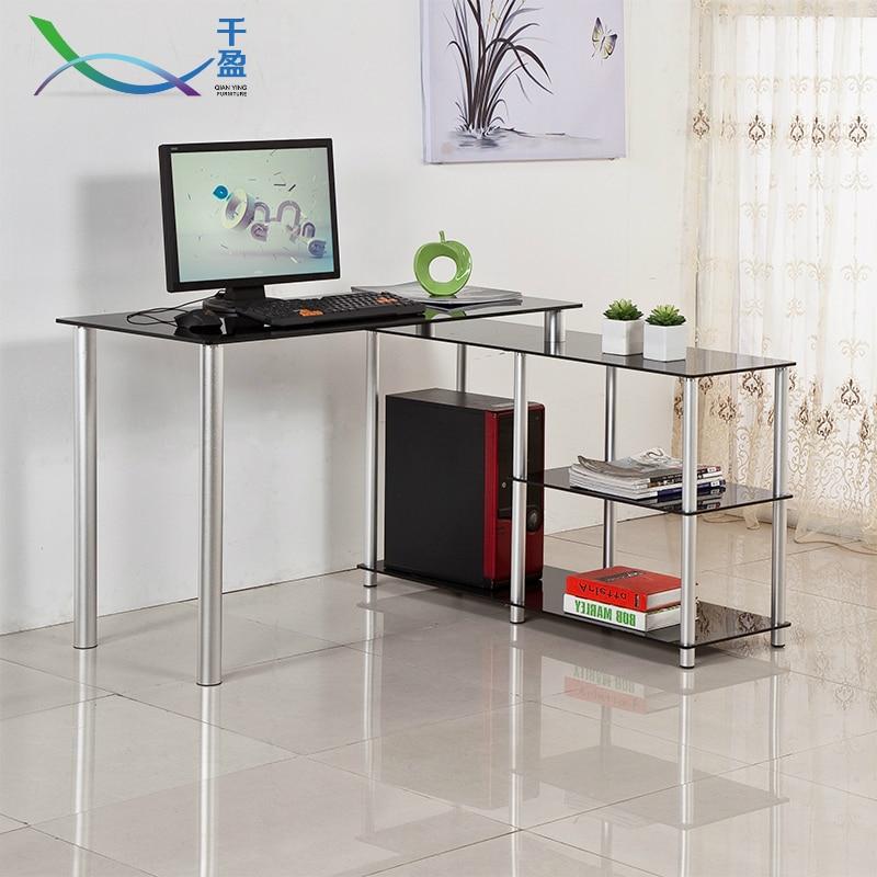 Desktop Computer Desk Home Office Desktop Corner Home