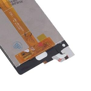 Image 5 - 100% test için Doogee MIX Lite LCD monitörler için Doogee MIX Lite LCD ekranlar ve digitizer telefonu aksesuarları