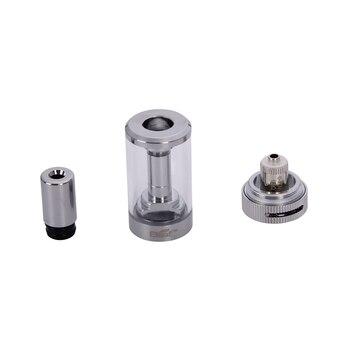 Eleaf – atomiseur GS Air-M 100% ml, 4.0 Original, régulateur de flux d'air à double bobine, réservoir GS Air M