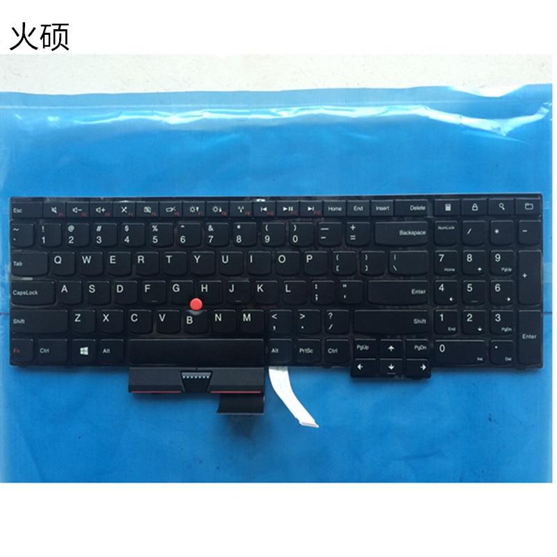KEYBOARD for IBM THINKPAD EDGE E530 E530C E535 E545 04Y0264 0C01663 GL-105US