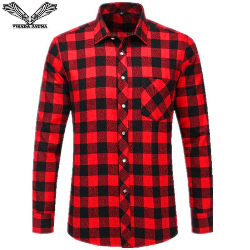VISADA JAUNA شعبية تصاميم الأزهار الرجال القميص عادية ماركة طويلة الأكمام رفض طوق الذكور عالية الجودة قميص أوم n786