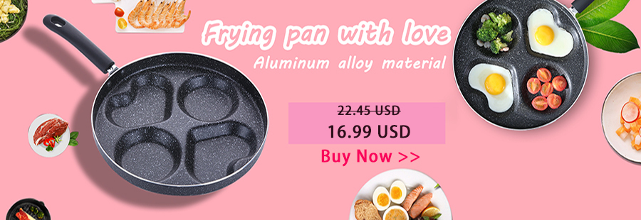 nonstick frying pan