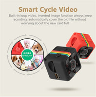 FULL HD SQ11 1080P MINI Camera Cam Night Vision Sport Video Sound Voice Recorder Espia Nanny